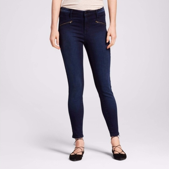 Mossimo Supply Co. Denim - Mossimo  High Rise Jegging Style 528736